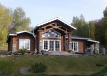 Финский дом SannyGlade